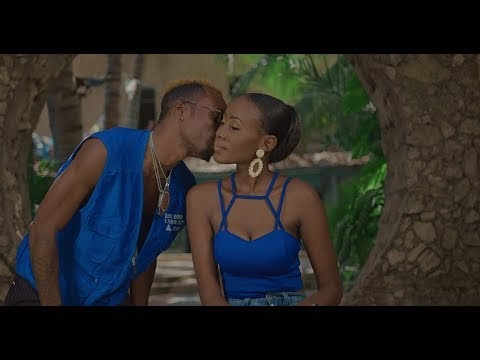 Download Video | Sat B ft Aslay - Don't Cry I Do