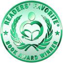 Readers Favorite Book Contest Award Winner