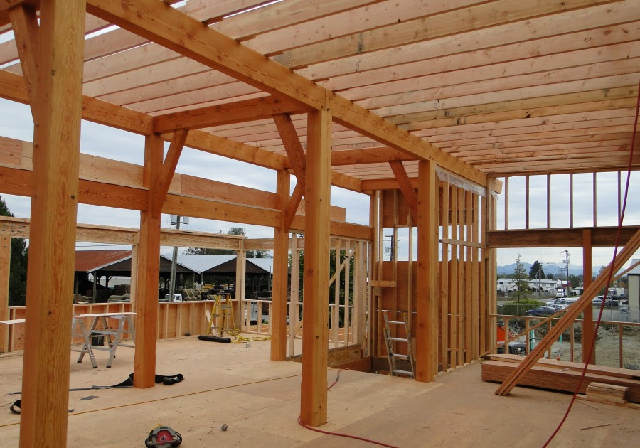 Dahkero Post And Beam Barn Plans And Pricing