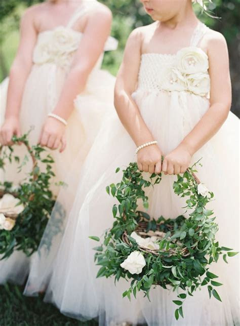 25  best ideas about Rustic flower girls on Pinterest