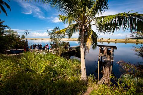 Keindahana alam di Buloh Seuma / Foto @mirroreye