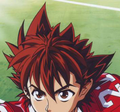 Eyeshield 21 Sena
