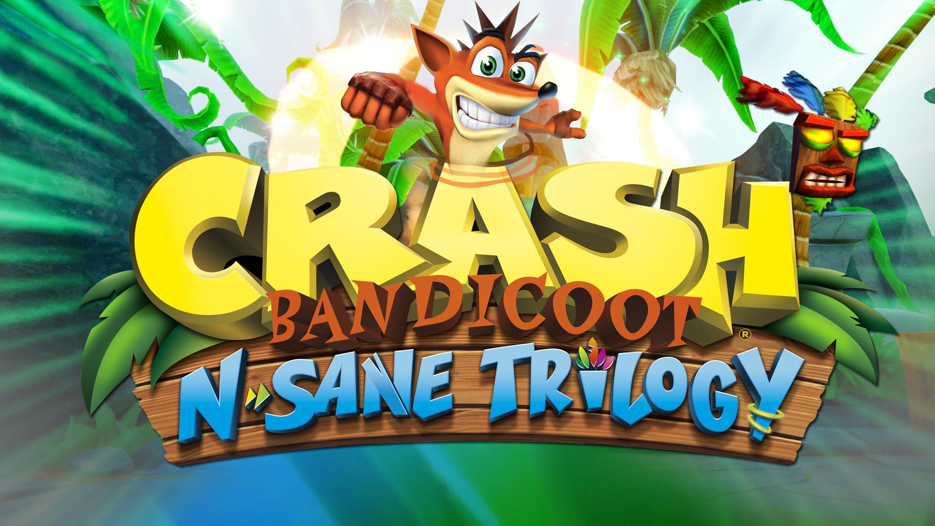 Crash Bandicoot Wallpapers 67 Images