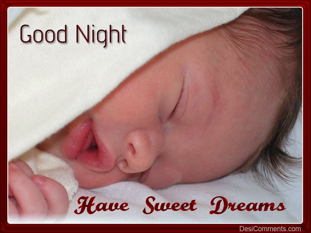 Good Night Baby Girl Images | Top colection for greeting and