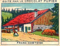 franc comtoise