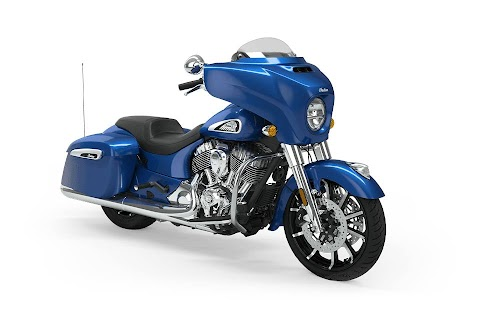 2020 Indian Motorcycle