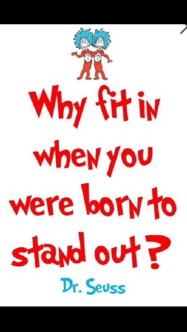 Top 10 Dr Seuss Quotes. QuotesGram