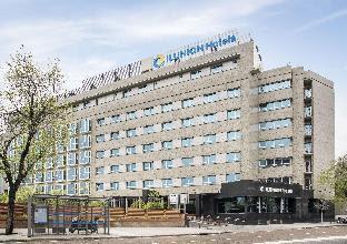 Ilunion Pio XII Hotel Madrid