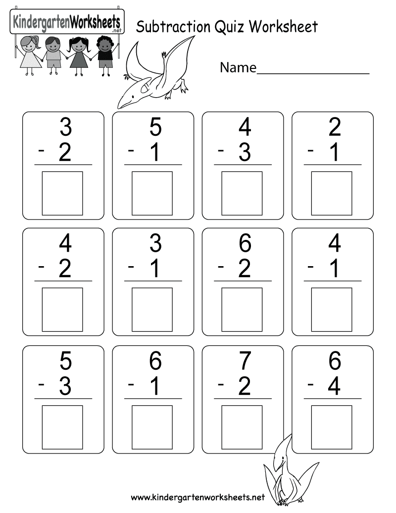 - 79 MATH WORKSHEETS FOR KINDERGARTEN ADDITION FREE