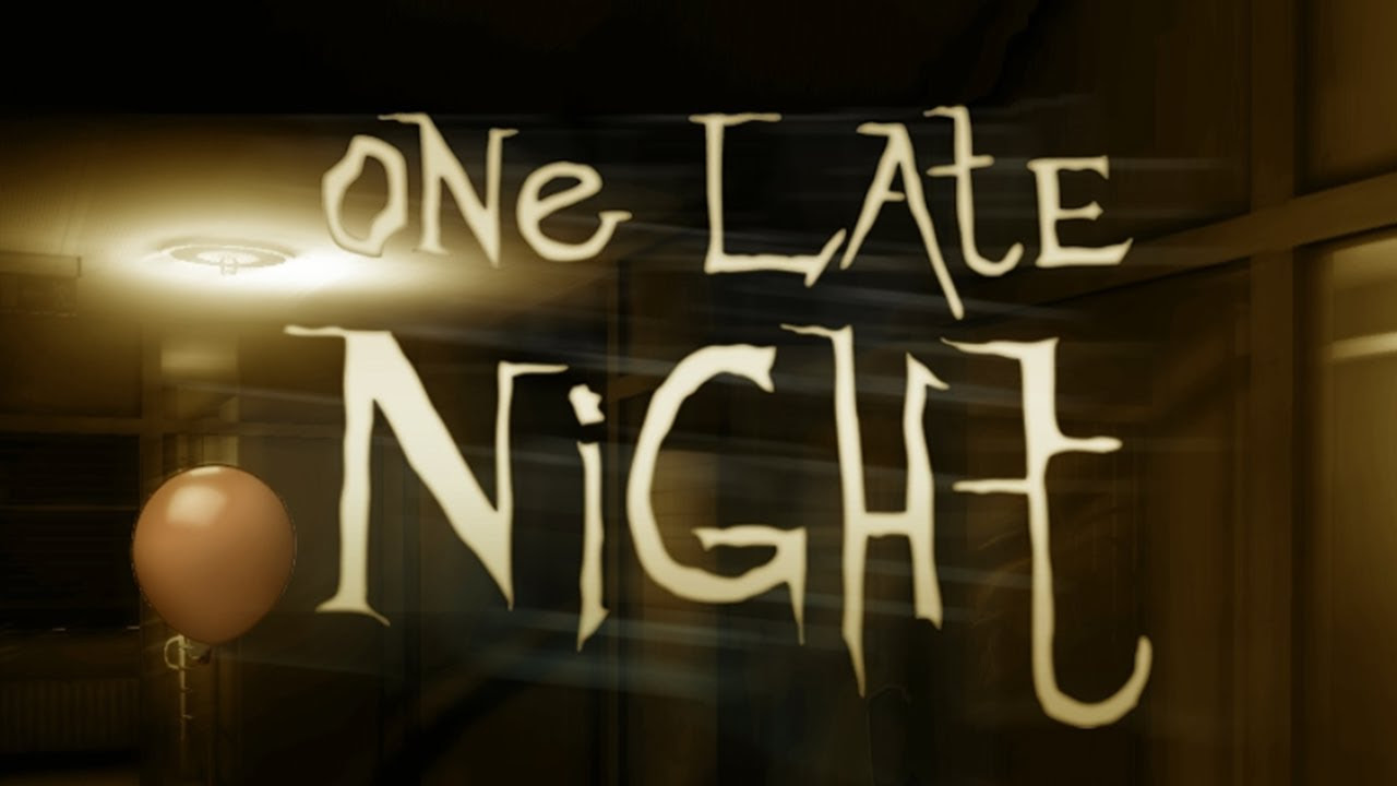 Download Game Horor One Late Night