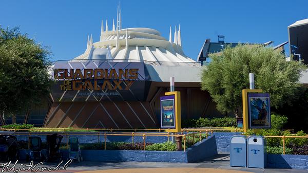 Disneyland Resort, Disneyland, Guardians of the Galaxy