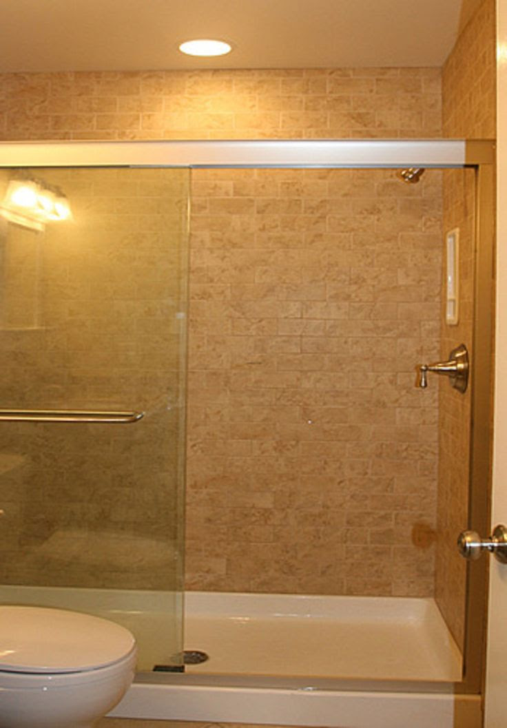 Small Bathroom Designs With Shower - Home Ideas And Designs