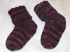 Baby Socks - Rhett