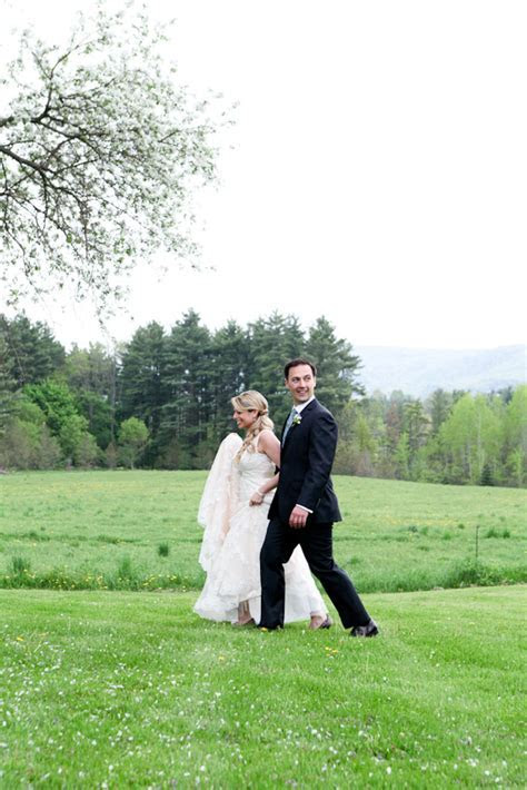 Rachel and Anil's Wedding at Chesterwood in the Berkshires
