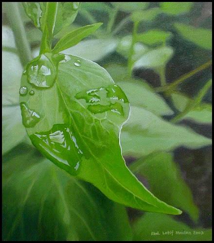 Waterdrop II