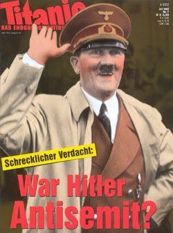 Adolf?!?
