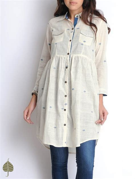 latest winter shirts kurtis collection