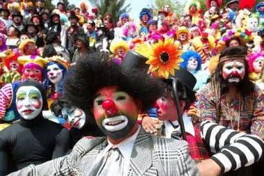 clownse