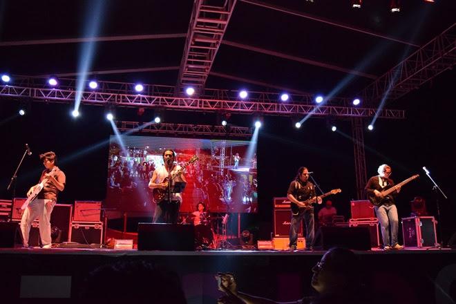 Bien Chido El Festival Para Jóvenes Se Presentó En Ciudad Madero