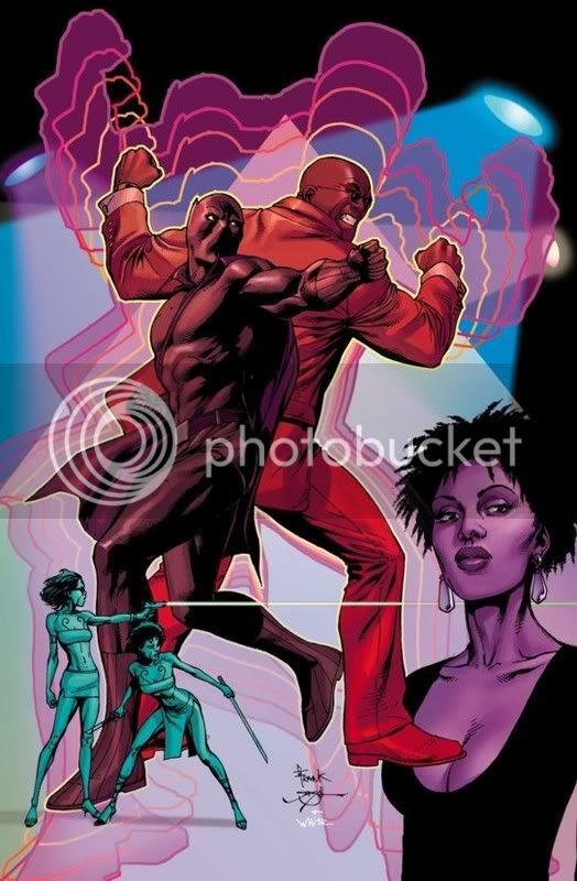 Black Panther # 10