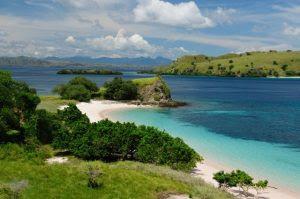 Pulau Komodo (Kepulauan Nusa Tenggara)