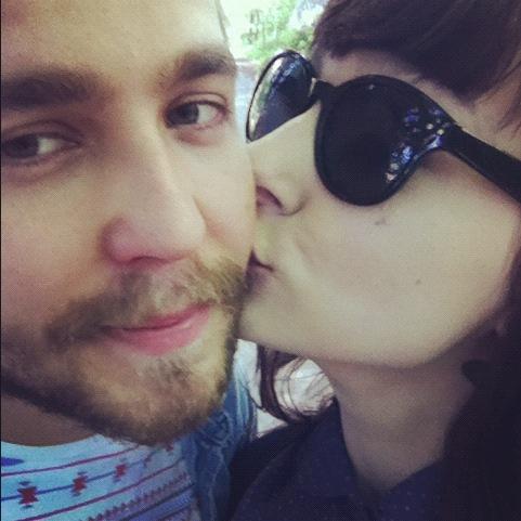 melisak:  Love you