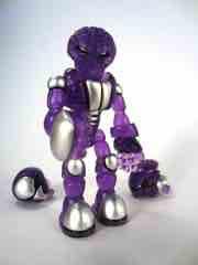 Onell Design Glyos Redlaw Phanost Action Figure