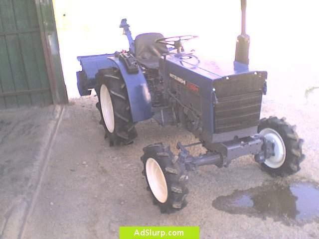 Trattori agricoli usati macchine motozappa usata roma for Motocoltivatore usato lazio