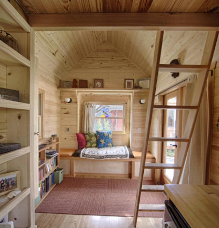 tiny house on wheels floor plans 4