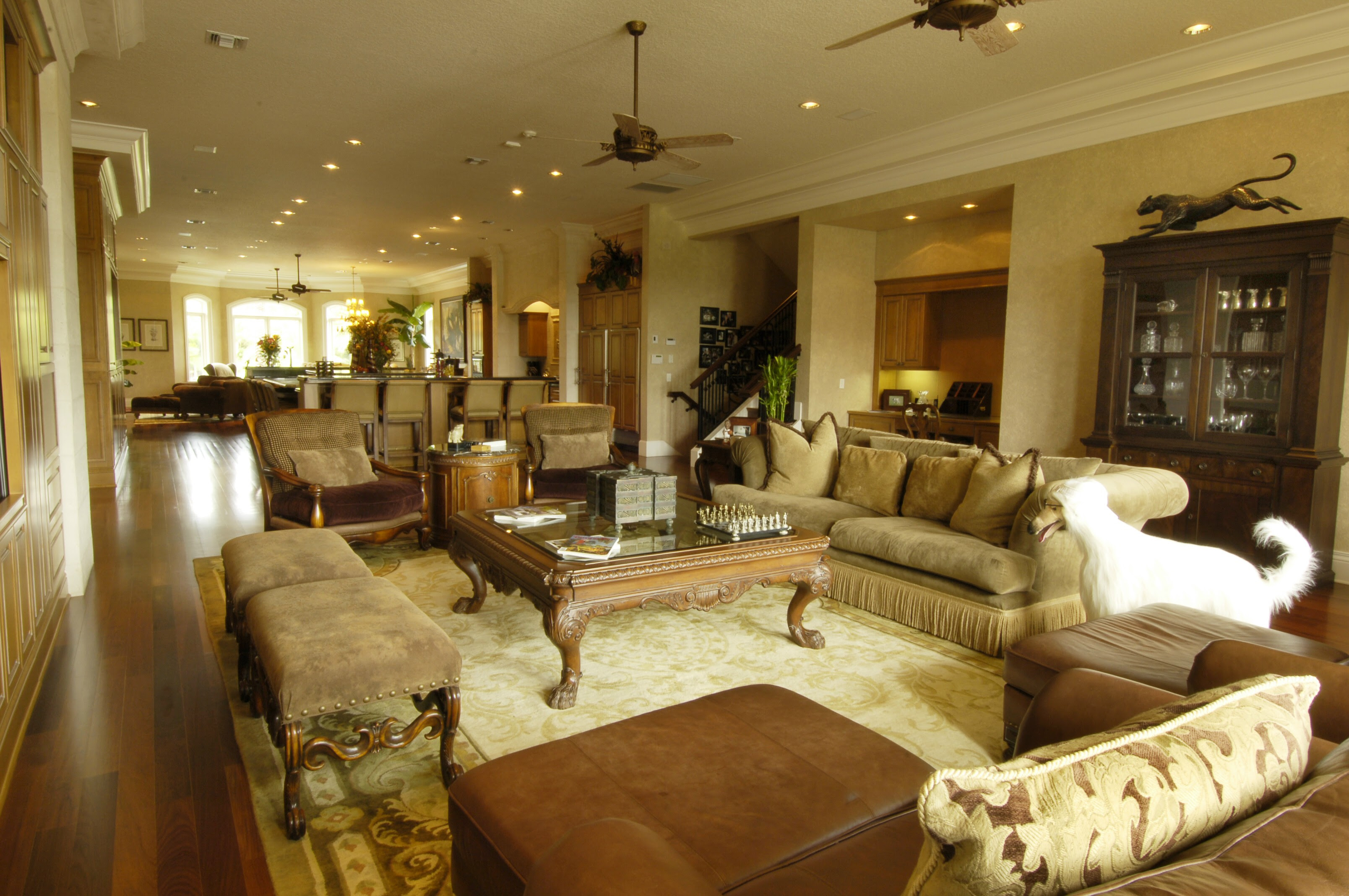 Kitchen Living Room Combo Ideas Homesfeed Cnn Times Idn