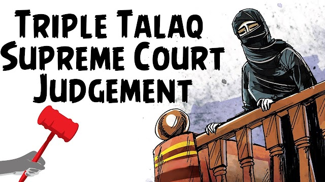 Triple Talaq – Relatives Of Husband Cannot Be Accused Of Offence Under Muslim Women (Protection of Rights on Marriage) Act