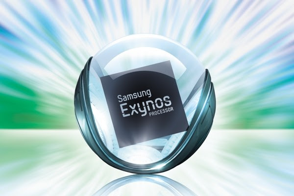 Samsung announces 1.4GHz Exynos 4 Quad as basis for Galaxy S3