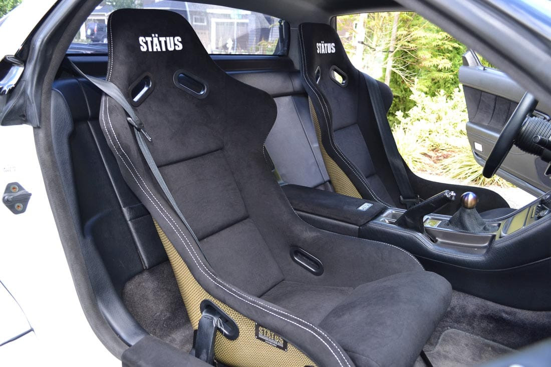 Status Racing | Seats and Harnesses IN STOCK! - Exterior ...