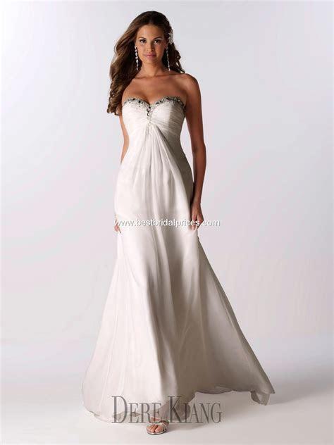 Dere Kiang Wedding Dresses   Style 11112 [11112]   $509.00