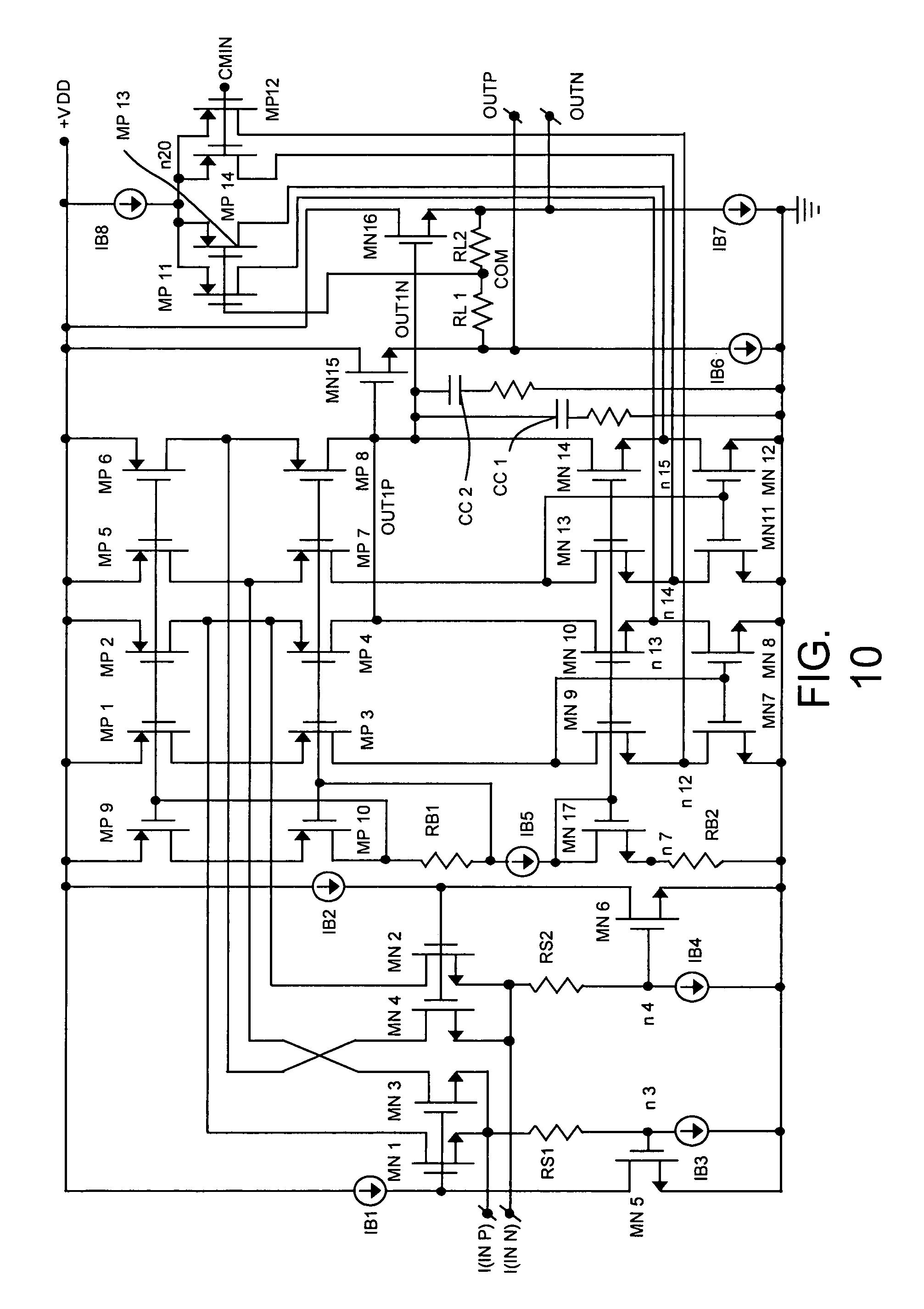 Ahuja Amplifier Connection Diagram Circuit Of Amplifierrhsvlcusdesign