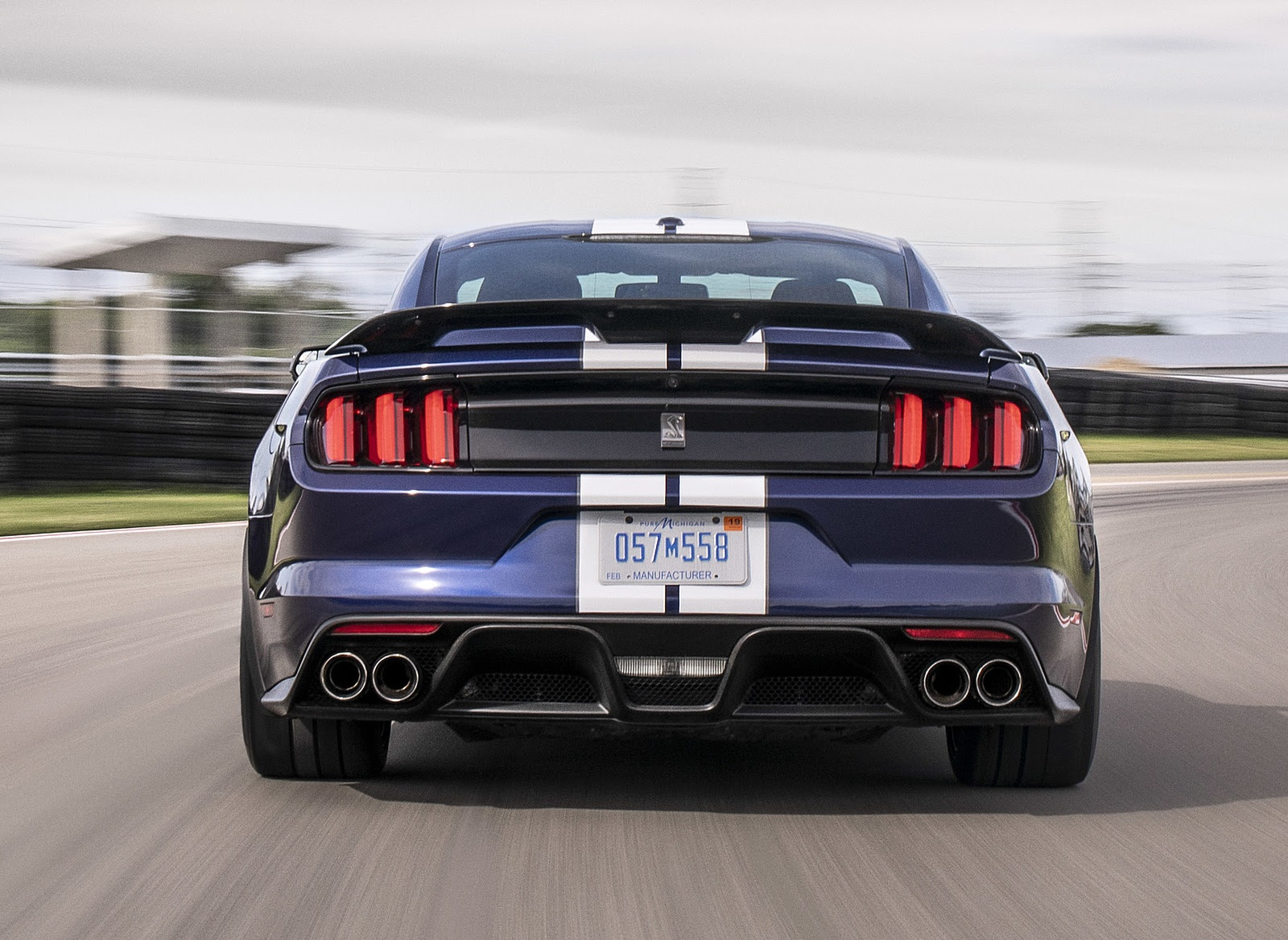 Mustang Shelby Gt350 Wallpapers