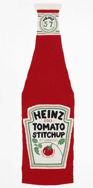 Heinz Tomato Stitchup