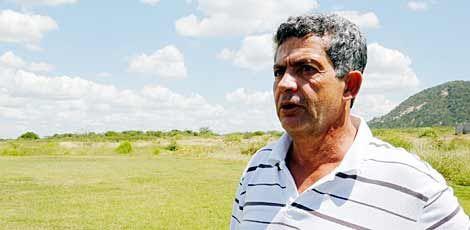 Clebel Cordeiro espera uma resolução até próxima segunda-feira / Alexandre Gondim/JC Imagem