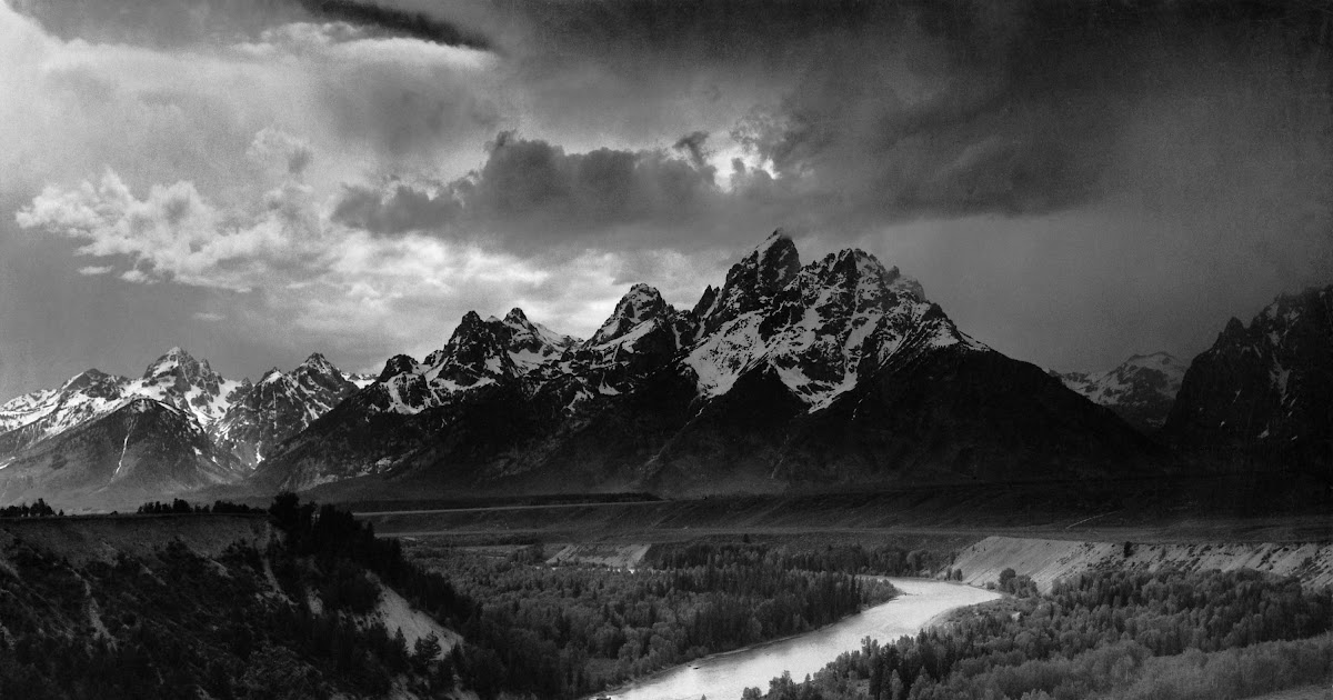 ansel adams photography essays Ansel adams has 280 ratings and 7 reviews nenad said: lovely essay on adams' life and works, followed by a representative collection of his photographs.