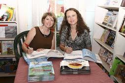 Maple Street Children's Book Shop Book Signing