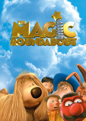 Magic Roundabout, The