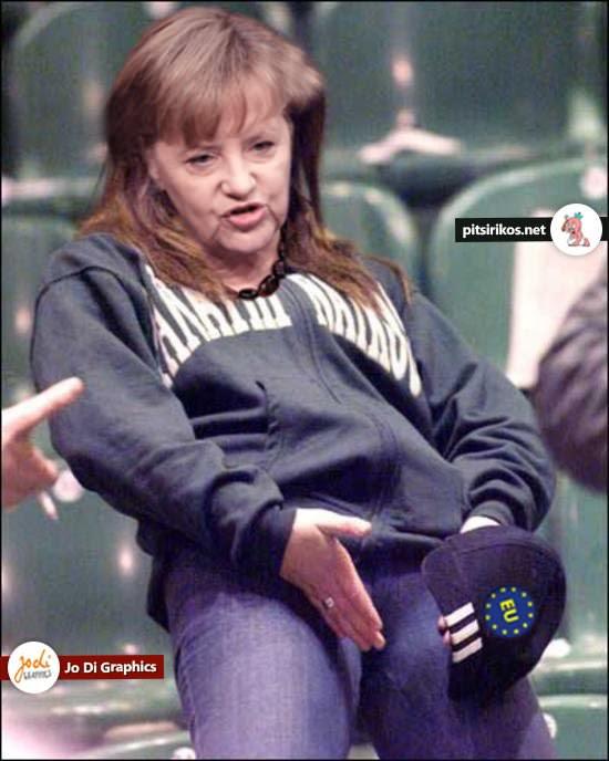 Merkel-na