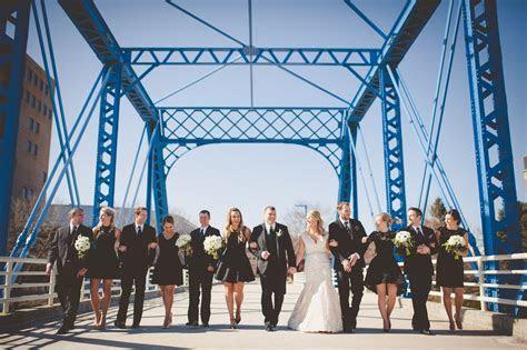 Incredible Wedding in Grand Rapids, MI   VanWerlund