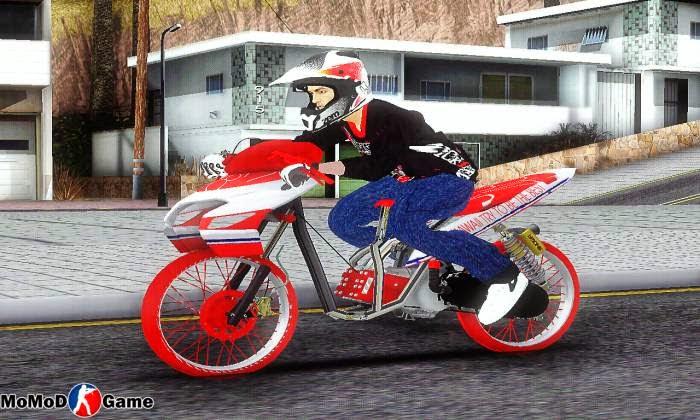 GTA San Reas Download Game Motor Drag Indonesia
