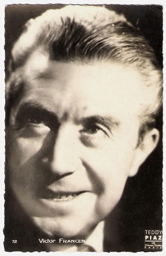 Victor Francen