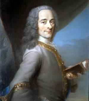 Voltaire E A Declaração Dos Direitos Humanos