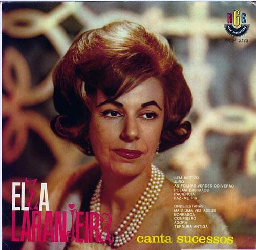 Elza Laranjeira