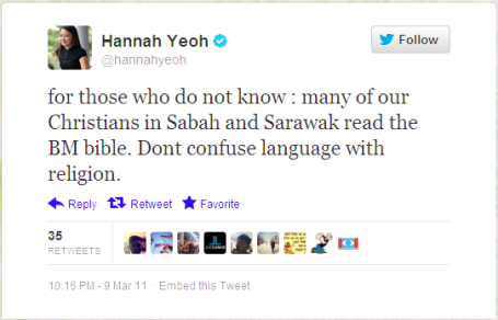 Twitter hannahyeoh Do not confuse