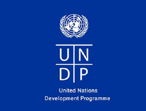 Project Manager at United Nations Development Programme (UNDP)