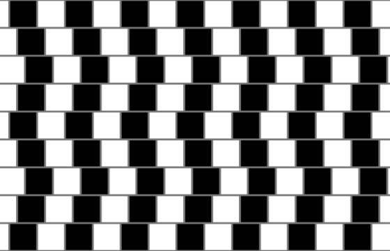 Resultado de imagen de ilusiones opticas